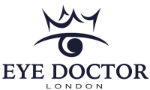 Eye Doctor London Logo